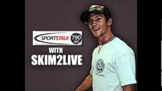 Skim2Live: Sports Talk 790