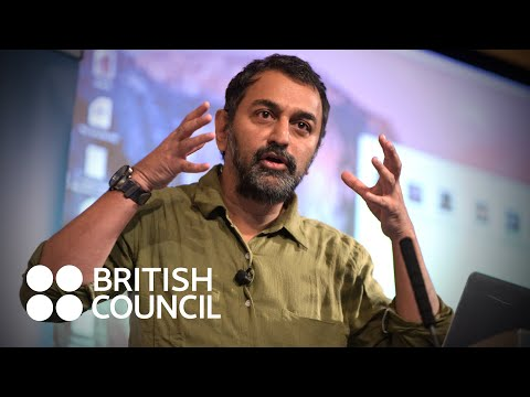 How journalists speak truth to power | Sreenivasan Jain (NDTV)