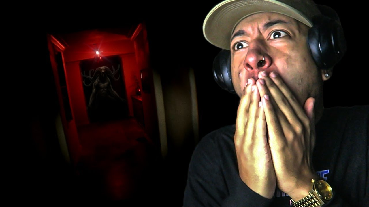 WE IN SATAN'S LAIR!!! | Unreal P.T. Remake (PC Gameplay) PART 2