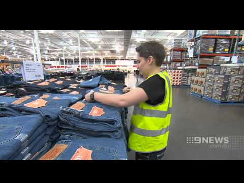 Costco Jobs | 9 News Adelaide