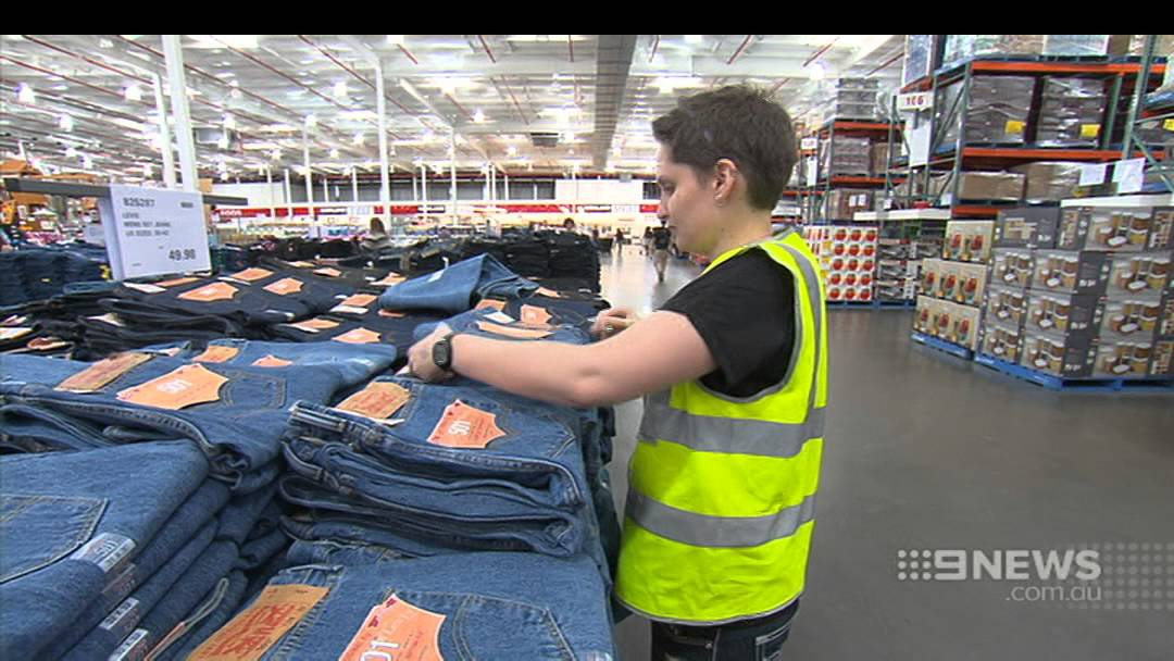 Elegant Costco Jobs | 9 News Adelaide   YouTube Intended For Costco Jobs