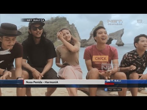 NET. BALI | CLIP INDIE | NUSA PENIDA - HARMONIA