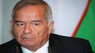 فيديو.. نقل رئيس أوزبكستان للعناية المركزة