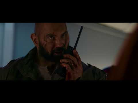 Final Score Official Trailer (2018) - Dave Bautista, Pierce Brosnan, Ray Stevenson