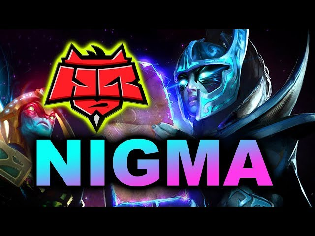 NIGMA vs HELLRAISERS - GRAND FINAL - WeSave! Charity Play DOTA 2