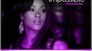 Shontelle - Impossible (The Sleeze Remix) Club/Techno