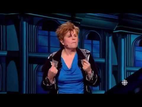 Deborah Kimmett One Funny Lady: Men vs Women!