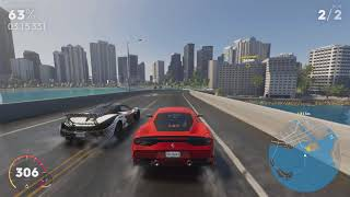 "The Crew 2 - Final Street Racing Event ""The Keys To The City"" vs Edgar ""Tio"" Marquez"