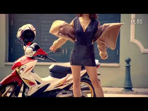 FB.com/XeMayWave.vn ► TVC Xe Máy Honda Wave 125cc đi Bão đêm Thì Không Có đối Thủ