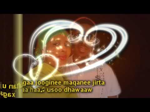 Farxiya Fiska Naftan u jeelan Lyrics hees cusb 2011
