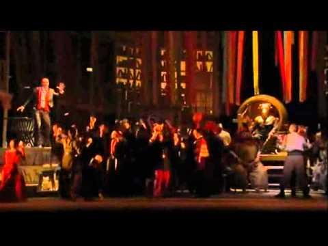 Faust - Le veau d'or - Paul Gay