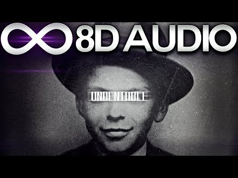 Logic - All Sinatra Everything 🔊8D AUDIO🔊