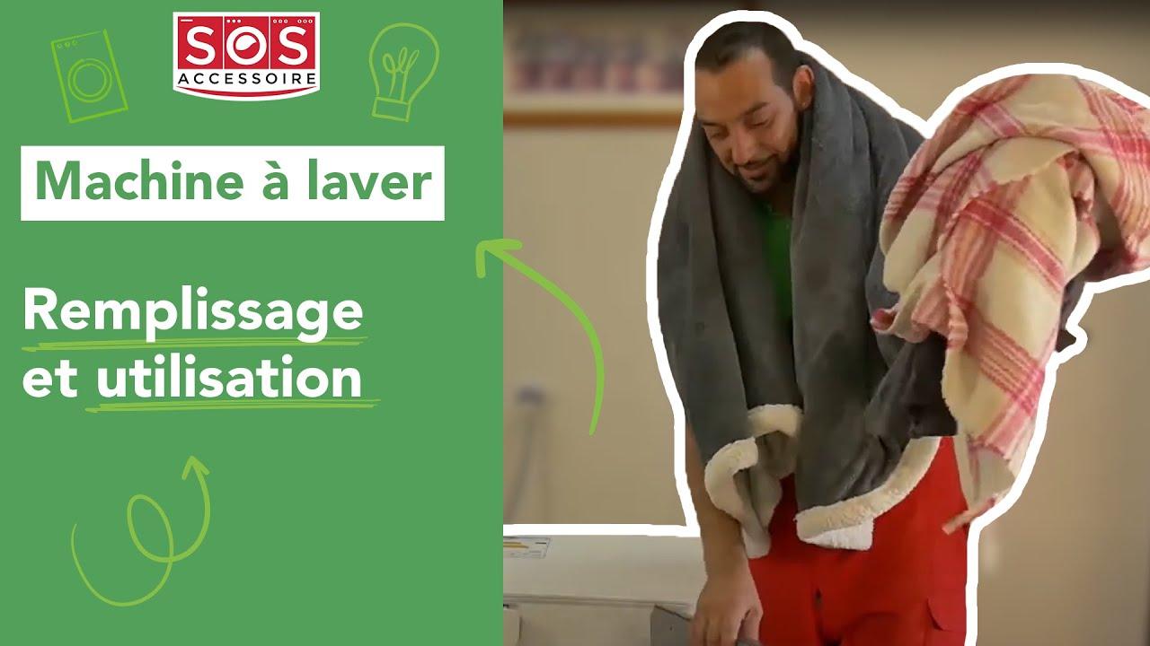 Comment Nettoyer Un Lave Linge Encrassé 3 astuces pour mieux laver son linge