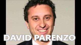 """David Parenzo commenta la canzone """"Selvaggia Lucarelli"""" del nostro Bussoletti"""