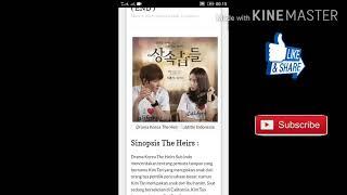 Download lagu cara download drama korea MP3