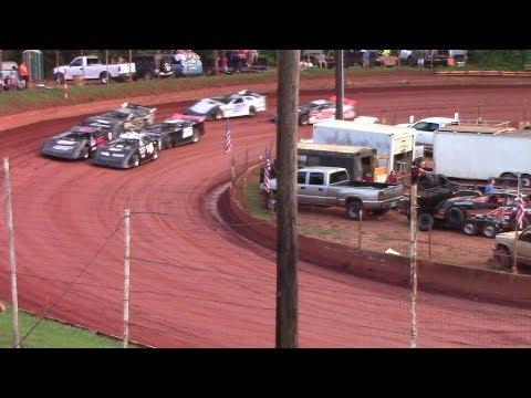 Winder Barrow Speedway Hobby 602 Feature Race 6/22/19
