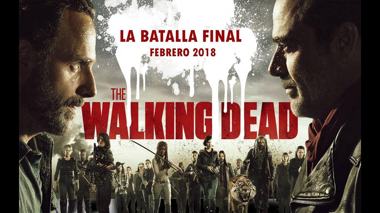 The Walking Dead T8 [Sub-Latino] 720p [FileRea] E12