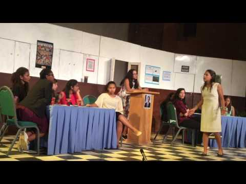 12 Angry Women, act 1
