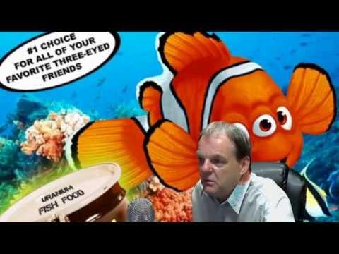 Fukushima & EVERY Nuclear Power Plant Kills Millions of Fish & Larvae a Day