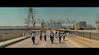 Baixar Stray Kids - Double Knot (Letra/Pronunciación fácil)