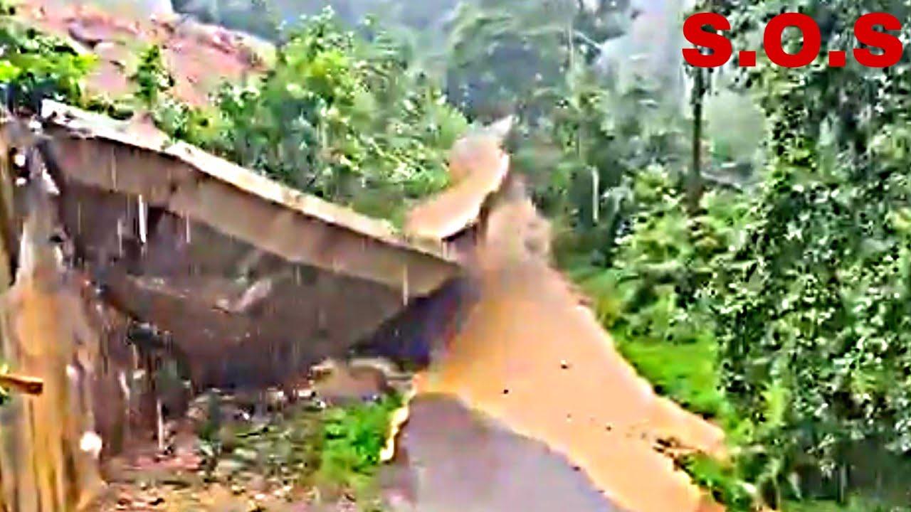მეწყერი-და-წვიმა-ბათუმში-наводнение-и-оползнй-в-Батуми-floods-and-landslides-batumi