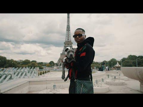 Смотреть клип Leto - Paris C'est Magique