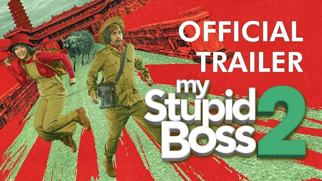My Stupid Boss 2 (2019)