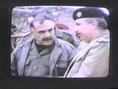 Saddam's Killing Fields Documentary (Kurdistan Massacre) - Part 3