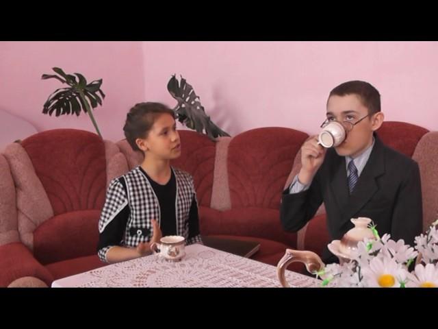 Изображение предпросмотра прочтения – ЕленаКомлева представляет видеоролик кпроизведению «Твой друг» (Аким Яков)