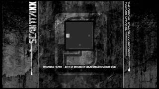 M!D!FY 013 - Brennan Heart - City Of Intensity (Blademasterz Dub Mix) (HQ)