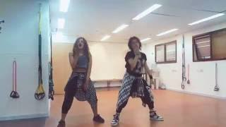 Zumba® fitness class with Dorit Shekef - Me Too by Meaghan Trainor