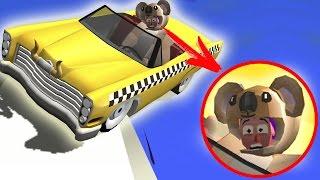 КЛАССНЫЕ МАШИНКИ #6 Клёвый мультфильм для детей про машинки! Детское развивающее видео с машинками