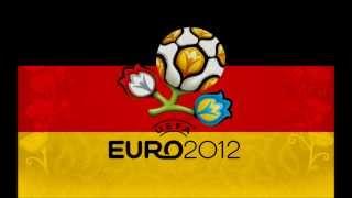 Euro 2012   Germany Hd Wallpaper