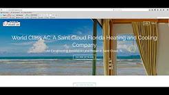Air Conditioning Saint Cloud