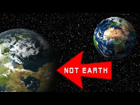 Scientists Discover Another Planet Earth