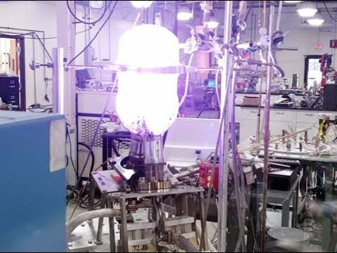 World's First Closed SunCell