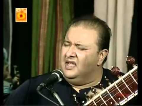 Shujaat Husain Khan performing Raag Charukeshi