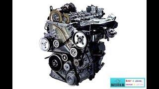 Двигатели Kia и Hyundai (2.4 литра G4KE, G4KJ): причины проворотов вкладышей коленвала