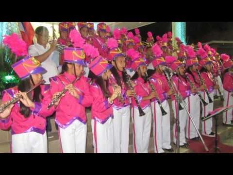 12 16 16  San Felipe Band