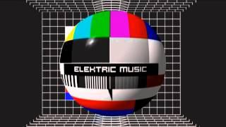 ELEKTRIC MUSIC ~ TV [Hier ist das Erste Deutsche Fernsehen mit der Tagesshau]