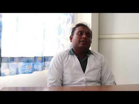 Dr Samudranil Sinha | Dermatology | RIMS