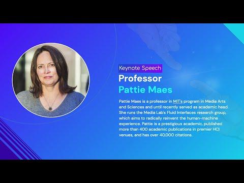 Augmenting Cognition – Pattie Maes