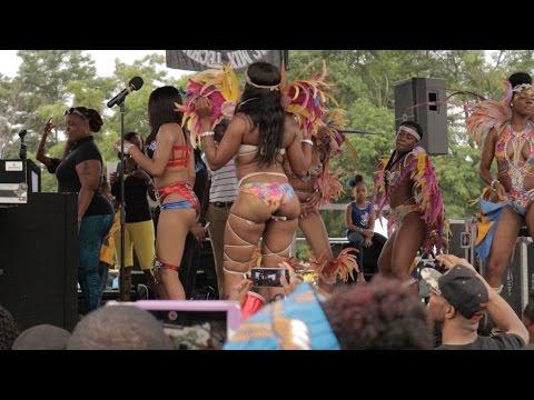 Barbados Festival Day 2016 - Brooklyn NY - Song: (