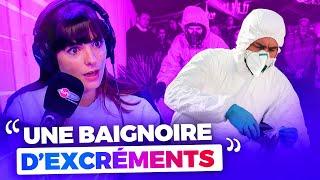 Download Mp3 Il Nettoie Des Scènes De Crimes 👨🏻🔬 - Marion Et Les Garçons