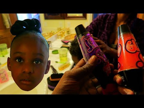 Thumbnail: Surprising My Daughter Camari With Birthday Gifts!