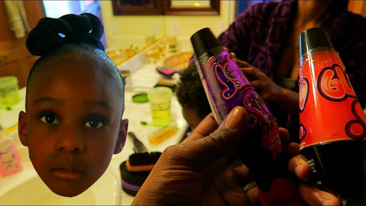 Oh So Cool Https Plus Google Com: Surprising My Daughter Camari With Birthday Gifts