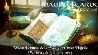 MAGIA Y TAROT parte 2/2