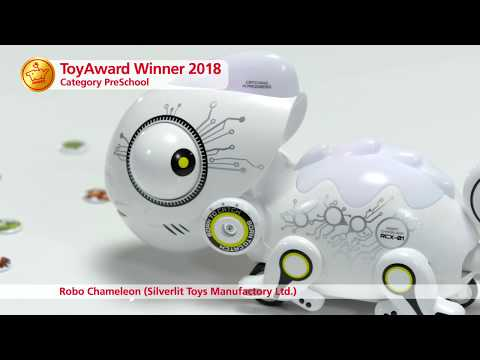 ToyAward 2018: Winner of the category PreSchool