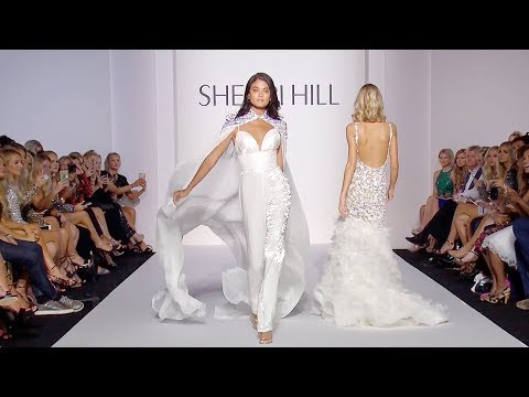 Sherri Hill | Spring Summer 2019 Full Fashion Show | Exclusive