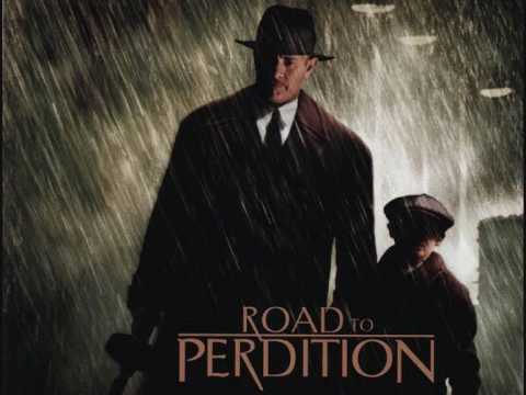 Road To Perdition (Score) - Splice